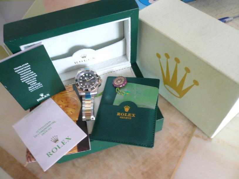 Rolex datejust 41mm súper replica