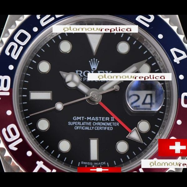 gmt-master-ii-dial-negro-bracelete-oyster-acero-a2813-frontal