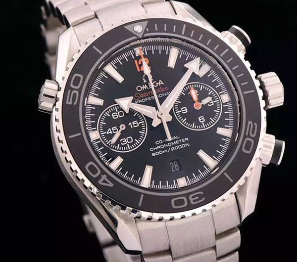PLANET OCEAN 600M OMEGA CO-AXIAL CHRONOGRAPH 45,5 MM-buyreplicasdeluxe3