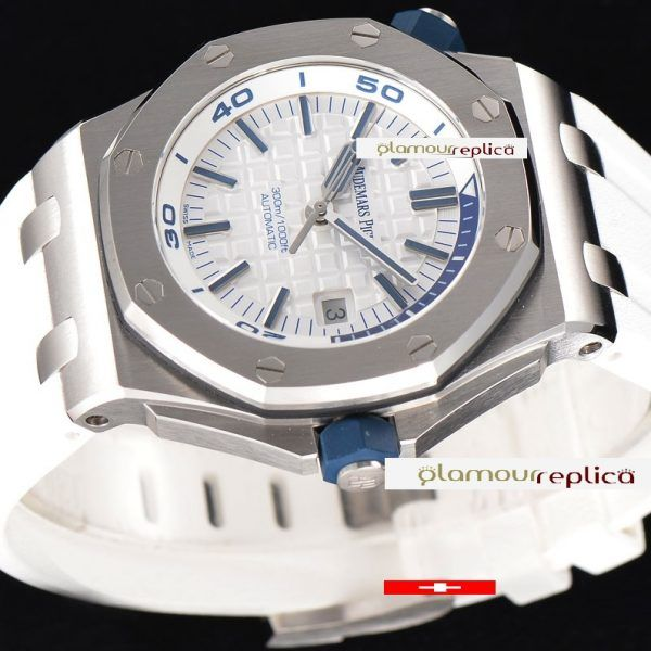 AP 15710 Royal Oak Offshore Diver,3