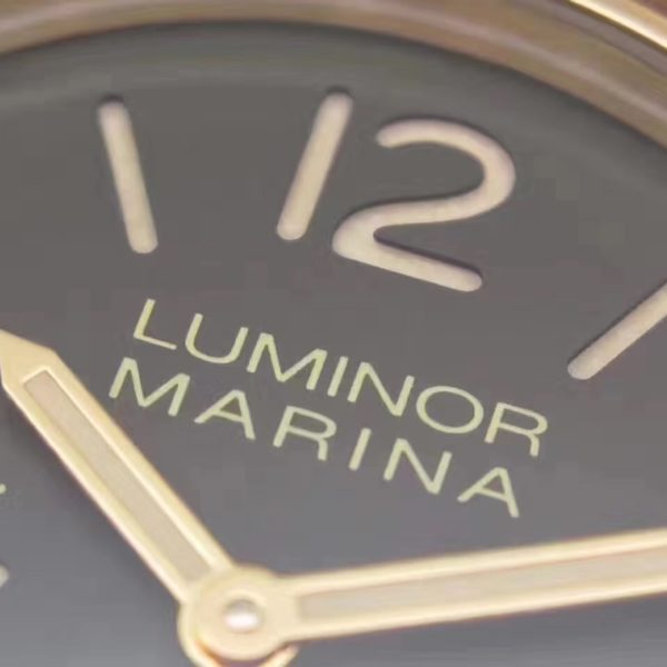 Luminor 8 days pam511