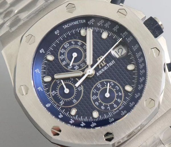 2018 Audemars Piguet Royal Oak Offshore replica