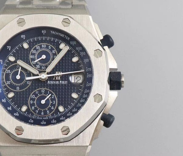 Audemars Piguet Royal Oak Offshore 25TH Anniv